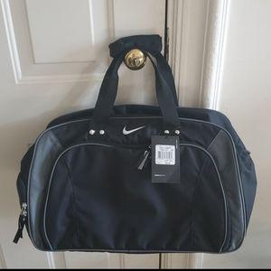 Nike duffle bag
